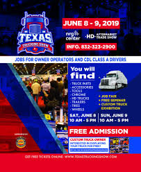 100 Texas Trucking Show 2018