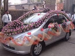 Michaels Wedding Car Decorations by Wedding Car Decorations Michaels Images