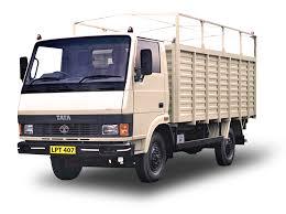 LCV/ICV – TATA LPT 407 – Khandelwal Motors