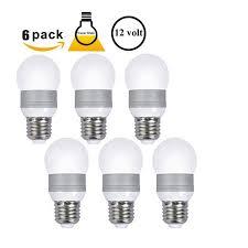 12v led bulb globe replace edison incandescent bulb e26 e27 bulb