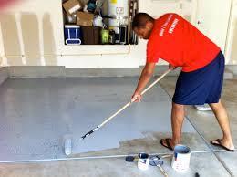 home depot garage floor paint laura williams