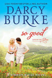 So Good Hot 1 By Darcy Burke