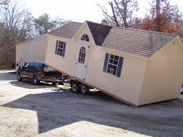 Amish Mikes Sheds by Delivery
