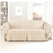 Target White Sofa Slipcovers by Target Sofa Slipcovers T Cushion Www Energywarden Net