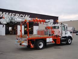 Digger Derricks For Trucks | Commercial Truck Equipment
