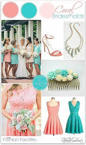 Summer Wedding Color Combinations Beautiful Palette Colors Themes