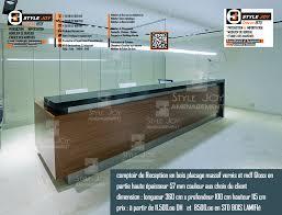 mobilier de bureau au maroc bureau comptoir meuble de metier comptoir bureau with bureau