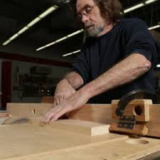 a simple tapering jig finewoodworking