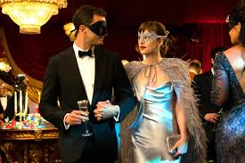 Halloween Town Cast Change by Fifty Shades Darker U0027 7 Biggest Changes From Book To Movie