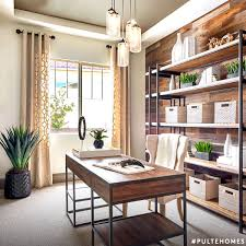 A Smart Inspired Space Perfect For Getting Down To Business On