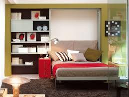 aménager de petits espaces petits espaces comment dormir dans un studio
