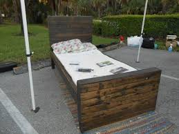 marvelous diy twin bed frame 17 best ideas about twin platform bed