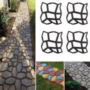 16x16 Patio Pavers Weight by Concrete Pavers
