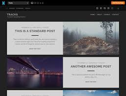 100 Modern Design Blog 25 Best Free WordPress Themes 2019 AThemes