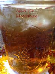 Pumpkin Pie Moonshine Crock Pot by Apple Pie Moonshine Turnips 2 Tangerines