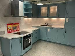 muster abverkauf nolte küche inkl marken e geräte 2