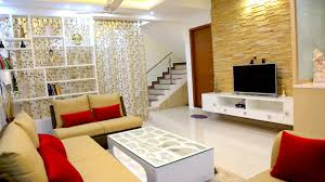 100 Interior Design In House Mr Prashant Guptas Duplex Habitat Crest
