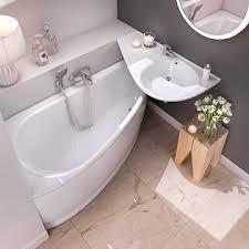 komplettlösung des badezimmers ravak at