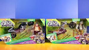 100 Ninja Turtle Monster Truck Teenage Mutant S TMNT Warthog Trike Rhino Chopper With