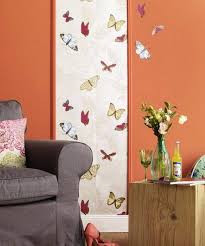 Spring Wall Decorating Ideas 22 And Crafts To Refresh Home Interiors Remodel