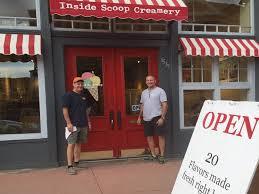 Chatfield Pumpkin Patch Littleton Co by Inside Scoop Brings Ice Cream To Platte Street Eater Denver