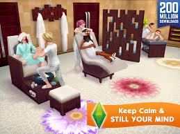 Sims Freeplay Halloween 2016 by The Sims Freeplay U0027 Update U0027spa Day U0027 Brings Saunas Mud