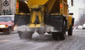 Oregon DOT Adds Solid Salt For Extreme Situations In Pilot Program ... Salt Trucks Work To Clear Roads Behind Truck Spreading On Icy Road Stock Photo Picture And Salt Loaded Into Dump Truck Politically Speaking Trailers For Sale Ajs Trailer Center Harrisburg Pa The Winter Wizard Forklift Spreader Winter Wizard Spreader Flexiwet Boschung Marcel Ag Videos Semi Big Rig Buttfinger On Flats Band Of Artists 15 Cu Yd Western Tornado Poly Electric In Bed Hopper Saltdogg Shpe6000 Green Industry Pros Butcher Food Inbound Brewco Municipal City Spreading Grit And In Saskatoon Napa Know How Blog