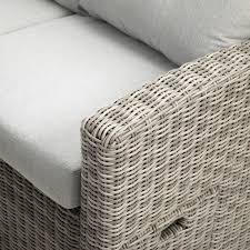 lounge set grau sitzgruppe sitzgarnitur gartenmöbel loungemöbel gartenlounge
