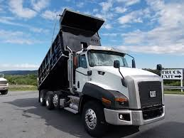 100 Best Trucks Of 2013 Cat Ct660s Triaxle Steel Dump Truck For Sale