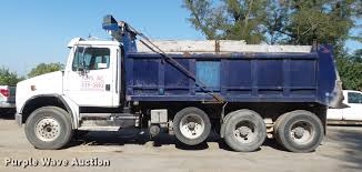 1999 Freightliner FLD Dump Truck | Item DB6441 | SOLD! Octob... Fleet Cars Business Commercial Vehicles Gm Mack Rd686sx For Sale Waldorf Maryland Price Us 12500 Year Interactive Title And Registration Manual New 2018 Ram 5500 Landscape Dump In Easton Md 18093 Trucks For Sale Truck N Trailer Magazine Quality Used In Md 2019 20 Top Upcoming The Peterbilt Store Commercial Dump Truck 2010 Ford F350 Diesel On Cmialucktradercom