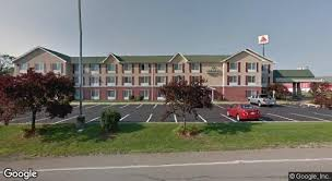 El Patio Motel Erie by Hotels In Erie Pa Sheraton Erie Bayfront Hotel Downtown Erie
