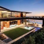 Modern Contemporary Homes Contemporary Modern Home Plans Beauteous