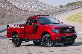 100 Ford Trucks 2014 F150 Tremor Motor Review