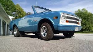 100 1970 Gmc Truck For 21500 Could This Custom GMC Jimmy Your Locks
