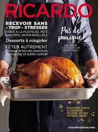 ricardo cuisine noel 9 best couvertures magazine images on blankets