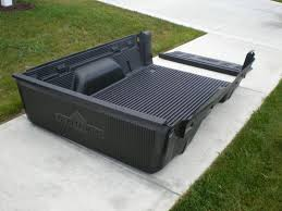 sell chevrolet s 10 stepside under rail truck bed liner by