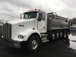 100 Commercial Truck Auction 2007 Kenworth T800 Lot TEMP4506 Heavy Equipment