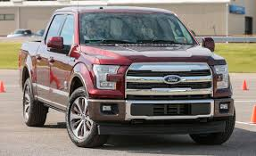 2017 Ford F-150 | Engine And Transmission Review | Car And Driver 2016 Ford F150 Trucks For Sale In Heflin Al 2018 Raptor Truck Model Hlights Fordca Harleydavidson And Join Forces For Limited Edition Maxim Xlt Wrap Design By Essellegi 2015 Fx4 Reviewed The Truth About Cars Fords Newest Is A Badass Police Drive 2019 Gets Raptors 450horsepower Engine Roadshow Nhtsa Invesgating Reports Of Seatbelt Fires Digital Hybrid Will Use Portable Power As Selling Point 2011 Information Recalls Pickup Over Dangerous Rollaway Problem