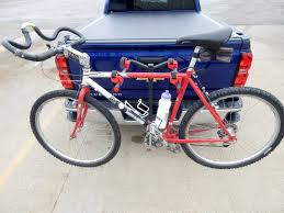 4 Bicycle Bike Rack Hitch Mount Carrier Car Truck Bike Carrier 2 ... Mountain Bike Mounted To A Pickup Truck Stock Photo 25679316 Alamy Soc18 Exodux Multitaskr Bed Tailgate Mount Grabs Your By Surly Ice Cream Truck 5 Trail Fat Bike 2015 Triton Cycles Show Diy Racks Mtbrcom New Best Method Carry Hauling In Bed Road Bikes Delivery Park City Demos Swagman Patrol Rack 2017 Skogs Yellow Tire Denvers Ultimate Truck Bike Rack United States Ride88 Removable For Toolbox Steps With Pictures