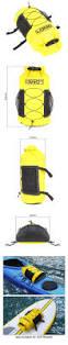 Sup Board Deck Bag by Lomo Kayak Deck Dry Bag