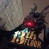 13th Floor San Antonio Jobs by 13th Floor Haunted House Dignowity Hill 1203 E Commerce St