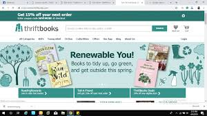 LATEST : Thriftbooks Coupons Codes & Deals - May 2019 Goodwill Deals Ihop Online Coupon Codes Dress Barn Promo January 2019 Cheeca Lodge Code Benefits And Discounts With Upenn Card Wileyplus Discount How To Find Penny On Amazon Crayola Plano Submarina Coupons Vista Ca Up 25 Off With Overstock Coupons Promo Codes Deals Nintendo Uk Look Fantastic Thift Books Gardeners Supply Company Zoomcar First Ride Magoobys Joke House Thrift Lulemon Outlet In California Thriftbooksdotcom Instagram Photos Videos Privzgramcom