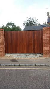 100 Building A Garden Gate From Wood Utomatic S Milton Keynes DrivewayElectric Sen