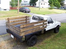 New Side Rails. - Toyota Nation Forum : Toyota Car And Truck Forums Show Us Wooden Bed Sidesstake Sides Please The 1947 Present Royal Century Truck Caps And Tonneaus Ford Ranger Wooden Bed Rails Youtube Westin Pro Traxx Oval Nerf Bars 4 Side Steps Alinum Flatbed Bodies For Trucks In New York Gm Putco Locker By Putco Under 20 With Pictures Highway Products Inc Brack Back Rack Image From Htt48tinypiccom30vg5z6jpg Pinterest Ideas About On Tonneau Cover Covers And Ici Tailgate Bulkhead Protectors