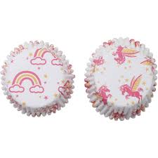 Cupcake Cases And Wrappers