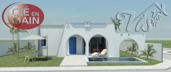 maison clé en à djerba tunisie tunisie