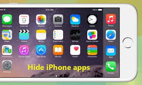 How to hide apps on iPhone or iPad that are not required on iPhone