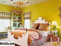 wie ein schlafzimmer mit gelb 2021 haus nc to do