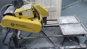 Qep Wet Tile Saw Model 60010 by Qep 2 Hp Dual Speed Wet Tile Saw Tools U0026 Machinery In Daly City