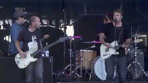 Cold War Kids Hospital Beds by Cold War Kids Audience Live From Lollapalooza 2015 Youtube